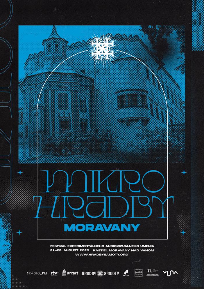 Hradby Samoty VI Poster